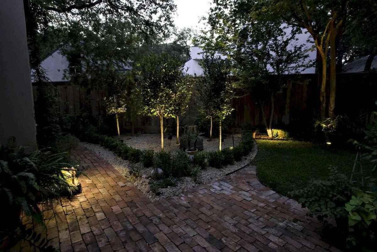 55 Beautiful Backyard Lighting Decor Ideas and Remodel (10)