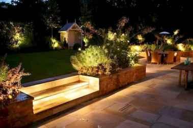 55 Beautiful Backyard Lighting Decor Ideas and Remodel (30)