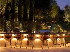55 Beautiful Backyard Lighting Decor Ideas and Remodel (41)