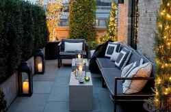 55 Beautiful Backyard Lighting Decor Ideas and Remodel (8)