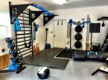 60 Cool Home Gym Ideas Decoration on a Budget for Small Room (9)