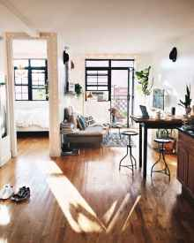 70 Best First Apartment Decorating Ideas and Makeover (14)