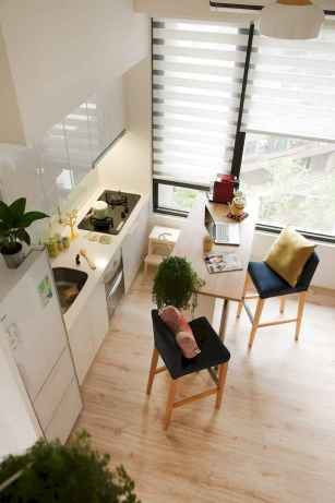 70 Best First Apartment Decorating Ideas and Makeover (66)