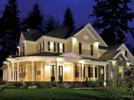 90 Awesome Modern Farmhouse Plans Design Ideas and Remodel (20)
