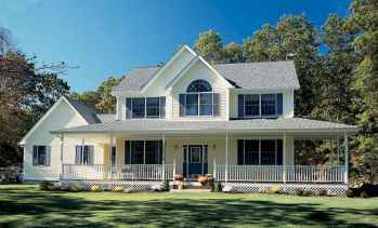 90 Awesome Modern Farmhouse Plans Design Ideas and Remodel (28)