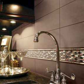 100 Stunning Kitchen Backsplash Decorating Ideas and Remodel (1)