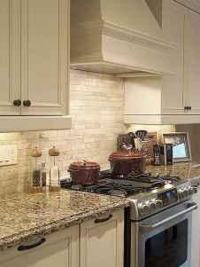 100 Stunning Kitchen Backsplash Decorating Ideas and Remodel (51)