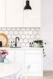 100 Stunning Kitchen Backsplash Decorating Ideas and Remodel (52)