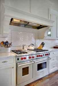 100 Stunning Kitchen Backsplash Decorating Ideas and Remodel (81)