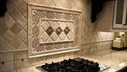 100 Stunning Kitchen Backsplash Decorating Ideas and Remodel (87)