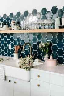 100 Stunning Kitchen Backsplash Decorating Ideas and Remodel (9)