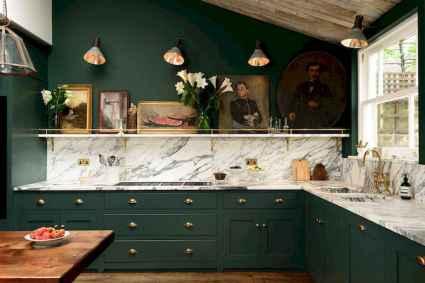 100 Stunning Kitchen Backsplash Decorating Ideas and Remodel (96)