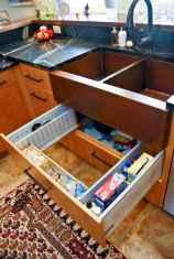 70 Pretty Kitchen Sink Decor Ideas and Remodel (14)