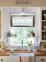 70 Pretty Kitchen Sink Decor Ideas and Remodel (16)