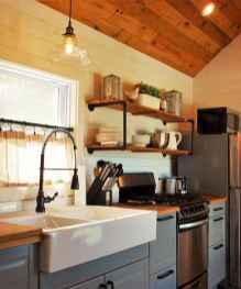 70 Pretty Kitchen Sink Decor Ideas and Remodel (17)