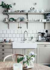 70 Pretty Kitchen Sink Decor Ideas and Remodel (21)
