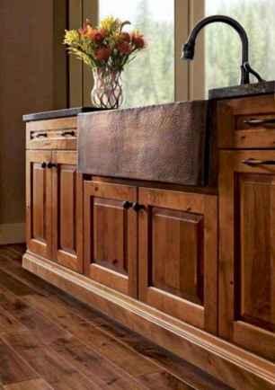 70 Pretty Kitchen Sink Decor Ideas and Remodel (23)