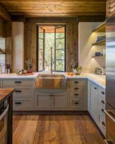 70 Pretty Kitchen Sink Decor Ideas and Remodel (28)