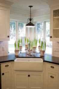 70 Pretty Kitchen Sink Decor Ideas and Remodel (30)