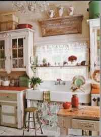 70 Pretty Kitchen Sink Decor Ideas and Remodel (41)