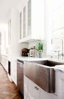 70 Pretty Kitchen Sink Decor Ideas and Remodel (62)
