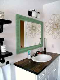 110 Absolutely Stunning Bathroom Decor Ideas And Remodel (12)