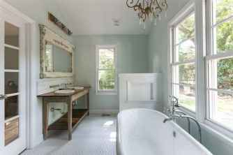 110 Absolutely Stunning Bathroom Decor Ideas And Remodel (26)
