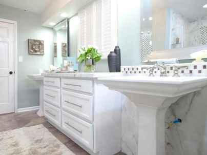 110 Absolutely Stunning Bathroom Decor Ideas And Remodel (59)