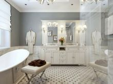 110 Absolutely Stunning Bathroom Decor Ideas And Remodel (6)