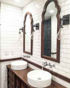 110 Absolutely Stunning Bathroom Decor Ideas And Remodel (65)
