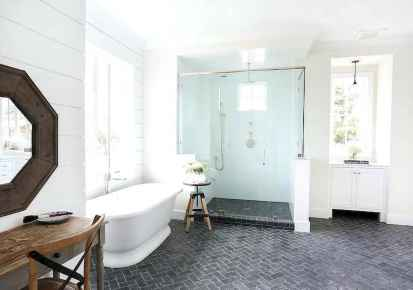 110 Absolutely Stunning Bathroom Decor Ideas And Remodel (96)