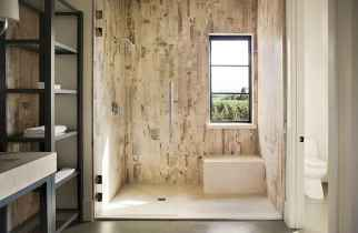 120 Modern Farmhouse Bathroom Design Ideas And Remodel (29)