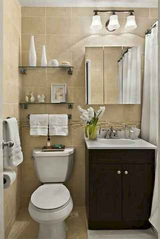 120 Modern Farmhouse Bathroom Design Ideas And Remodel (4)