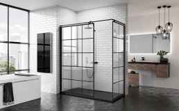 120 Modern Farmhouse Bathroom Design Ideas And Remodel (48)