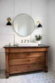 120 Modern Farmhouse Bathroom Design Ideas And Remodel (7)