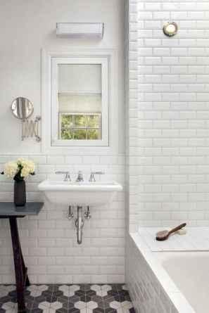 120 Modern Farmhouse Bathroom Design Ideas And Remodel (82)