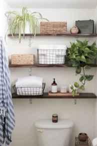 150 Amazing Small Farmhouse Bathroom Decor Ideas And Remoddel (113)