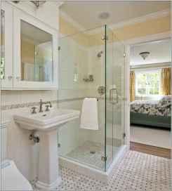 150 Amazing Small Farmhouse Bathroom Decor Ideas And Remoddel (14)