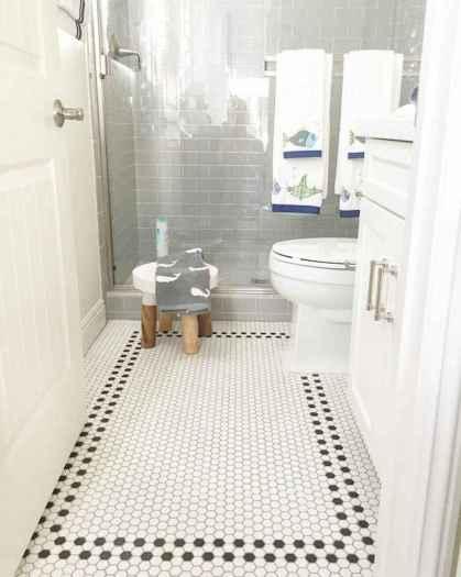 150 Amazing Small Farmhouse Bathroom Decor Ideas And Remoddel (23)