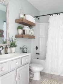 150 Amazing Small Farmhouse Bathroom Decor Ideas And Remoddel (28)