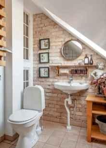 150 Amazing Small Farmhouse Bathroom Decor Ideas And Remoddel (3)