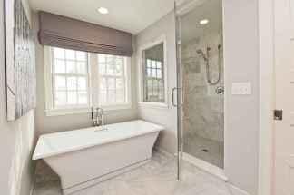150 Amazing Small Farmhouse Bathroom Decor Ideas And Remoddel (83)