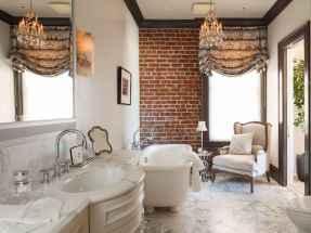 150 Amazing Small Farmhouse Bathroom Decor Ideas And Remoddel (96)