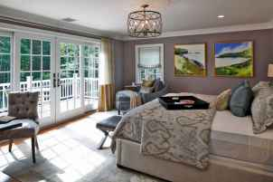 40 Lighting For Farmhouse Bedroom Decor Ideas And Design (15)