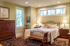 40 Lighting For Farmhouse Bedroom Decor Ideas And Design (37)