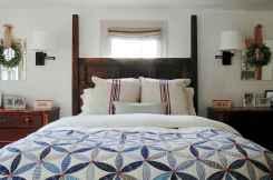 40 Lighting For Farmhouse Bedroom Decor Ideas And Design (40)