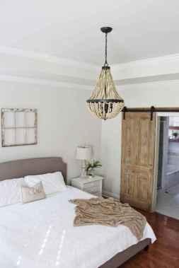 40 Lighting For Farmhouse Bedroom Decor Ideas And Design (9)