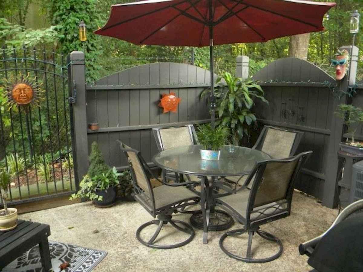 50 Awesome Summer Backyard Decor Ideas Make Your Summer Beautiful (14)