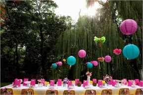 50 Awesome Summer Backyard Decor Ideas Make Your Summer Beautiful (18)