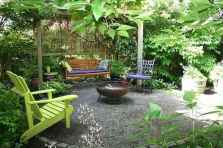 50 Awesome Summer Backyard Decor Ideas Make Your Summer Beautiful (22)